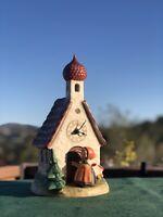 "Goebel Hummel Large Figurine TMK6 ""Chapel Time"" 1st Clock 11"""