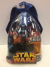 Star Wars Revenge of the Sith Aayla Secura Figure Hasbro 2005