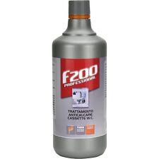ANTICALCARE PROFESSIONALE FAREN F200 ACIDO FORTE PULIZIA SCIOGLI CALCARE