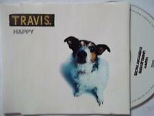 Travis - Happy Pt.1 CD ** Free Shipping**