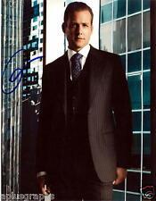 GABRIEL MACHT.. Suits' Harvey Specter - SIGNED