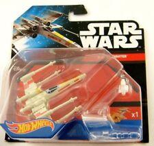 Articoli di modellismo statico rossi sul star wars
