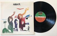 Abba, The Album, Vinyl lp, Atlantic USA Recording, SD 19164.