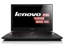 """Lenovo IdeaPad Y50-70 15.6"""" Notebook i5-4210H 12GB RAM 256GB SSD GTX 960M 2GB"""