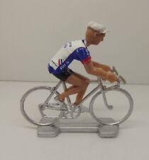 2018 Team FDJ Cycling figurines set miniature Time Pinot Lapierre