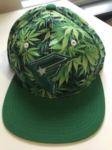 Famous Stars And Straps mj Hat Men All Sizes Green New