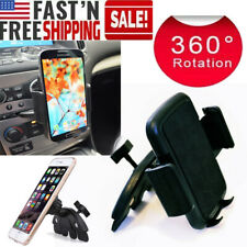 CD Slot Car Phone Holder Universal Cell Phone Car Mount iPhone 7 8 Plus Samsung