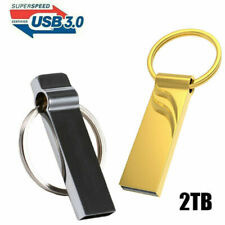 2TB Durable USB 3.0  Flash Drives Memory Stick Pen U Disk Key for PC LAPTOP FAST