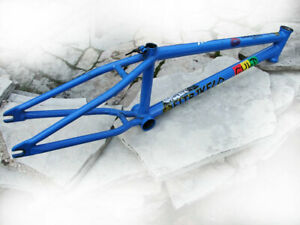 Mid School Fit Bikes Aitken 3 BMX Freestyle Bicycle Frame