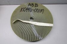 ABB 100446-001M Timing Belt 74'