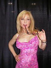 NINA HARTLEY 8X12 ORIGINAL PHOTO- 1036-  ADULT LEGEND