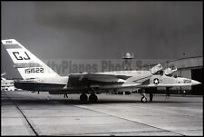 USN A-5 / RA-5C Vigilante RVAH-3 Sea Dragons NAS Sanford 8x12 Aircraft Photos