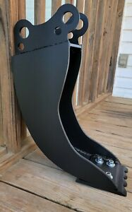 "New 6"" TRENCHING BUCKET Massey Ferguson GC models CB-65,75,85, and 2720 backhoes"