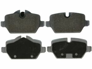 For 2013-2016 Mini Cooper Paceman Brake Pad Set Rear Wagner 35278MP 2014 2015