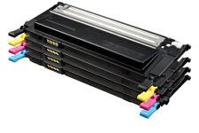 Samsung Toner CLTP-4092C pack (CMYK)