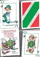 CHRISTMAS (Playing) CARDS