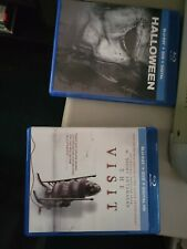 Horror Movies Blue Ray 2 complete no digital