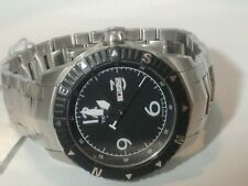 Tissot T-Navigator Mens Automatic Watch, 44mm Used In Very Good Condition