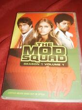 Mod Squad, The - The First Season, Vol. 1 (DVD, 2007)