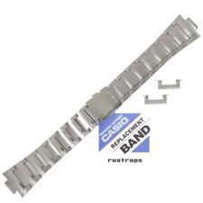Genuine CASIO steel bracelet for CASIO EFA-120D, 10220660 (10276980)