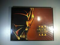 Star Wars III Revenge of the Sith Darth Vader Picture Frame Very Good Condition