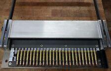 M249, Shrike, FN Minimi ammo belt linker/delinker .223/5.56mm