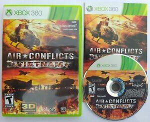 Air Conflicts : Vietnam   Microsoft Xbox 360