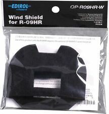 Windproof/Wind Shield Edirol OP-R09HR-W for Recorder R-09HR