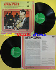 LP 12''La tromba e l'orchestra di HARRY JAMES 1982 italy RCA LINEATRE cd mc dvd
