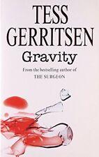 Gravity By Tess Gerritsen. 9780007804955