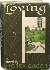 New listing Henry Green / Loving First Edition 1949