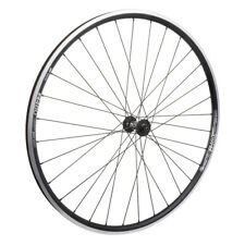 DT R460 32h Black 700c Road Bike Bicycle Front Wheel Shimano QR Tubeless