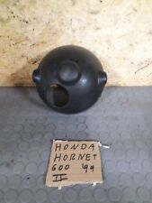 HONDA HORNET 600 1999-2002 Coperchio copertura faro anteriore