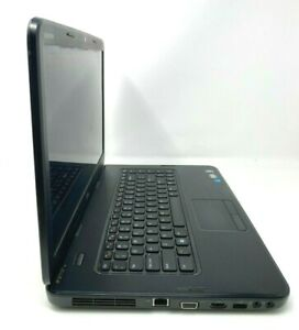 Dell Inspiron M5040 Laptop AMD E450 1.65GHz 4GB RAM 500GB HDD Windows 10 Webcam