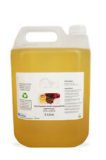 Grapeseed Oil, 100% Pure, Cold Pressed, Cosmetic Grade Carrier Oil 5 litres