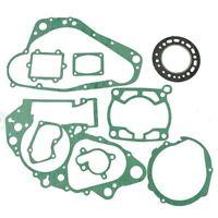 Full Engine Cylinder Top End Gasket Kit Set For Suzuki RMX250 95-99 RMX 250