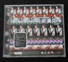Eason Chan Edmond Leung  梁漢文 陳奕迅 Live Concert 2 VCD ~