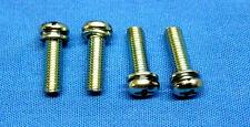 KEIHIN CARBURETOR PWK33, PWK35, PWK36, PWK38, PWK39, PWK41 FLOAT BOWL SCREWS  X4
