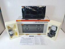 More details for hornby r8012 hm 2000 power controller transformer nos mib (k775)