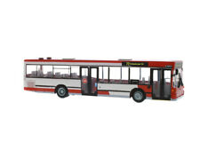 Rietze 75201 H0 Bus Mercedes O 405 N2 VAG Nuremberg APC LINES transport