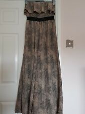 Little Mistress dress/jumpsuit size 12