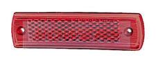 Hella 2SA001647047 Arrière Rouge tailight Lumière Marqueur Lampe avec réflecteur