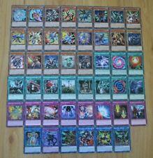 Yu-Gi-Oh! Rokket Revolt Structure Deck Deutsch SDRR-DE Karten aussuchen
