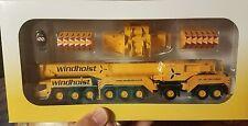 WSI 1:87 Liebherr McNally's Windhoist LTM 1750-9.1 Truck Mounted 9 axle Crane
