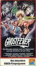 VHS Ghostfever
