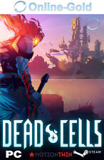 Dead Cells Key - PC Early Access Game - Steam Download Code[Action] [Indie] EU