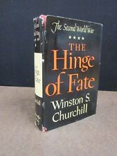 The Second World War by Winston Churchill  Volume 4  The Hinge of Fate