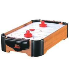 Miniature Air Hockey Sports Table Game Toys gifts games & gadgets Indoor Play
