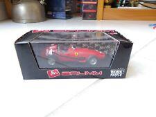 Ferrari D246 Mike Hawthorn Italia GP #14 1958 Brumm 1/43 F1 Formule 1