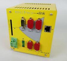 Controladora pp3638 inat Echolink 100-200-6500-01